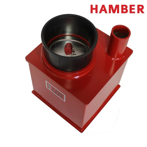 Hamber Vloerkluis EM10 deposit