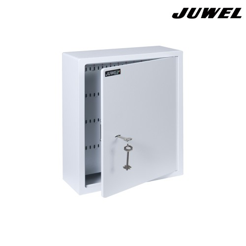 Juwel sleutelkluis 7183 - 40 haken elektronisch slot + noodsleutel