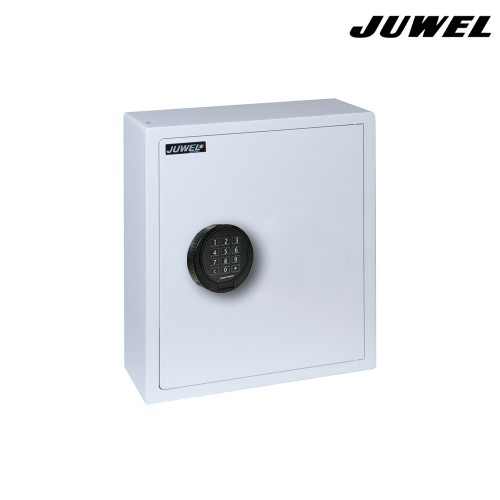 Juwel sleutelkluis 7081  - 40 haken cilinderslot