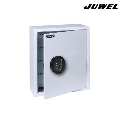 Juwel sleutelkluis 7962 - 40 haken elektronisch slot Basic