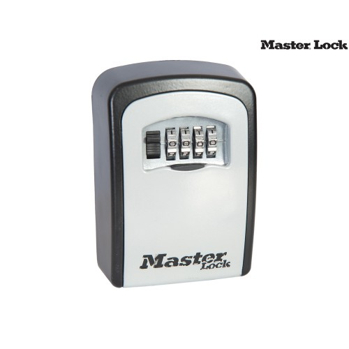 Master Lock 5401D (blister)