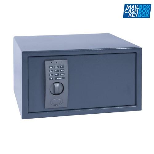 Safebox 3 gelijksluitend