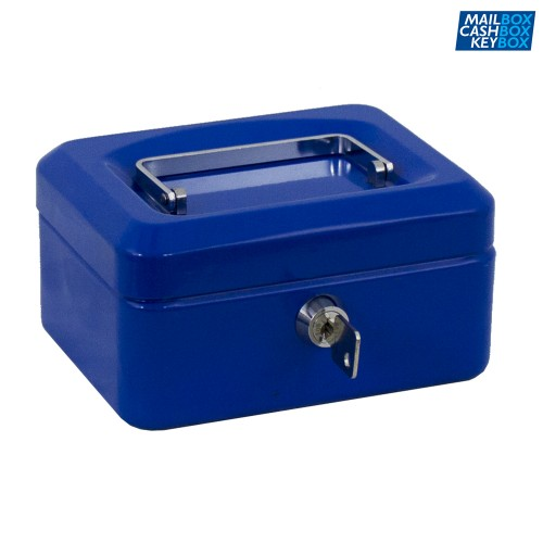 Keybox sleutelkast 10 haken