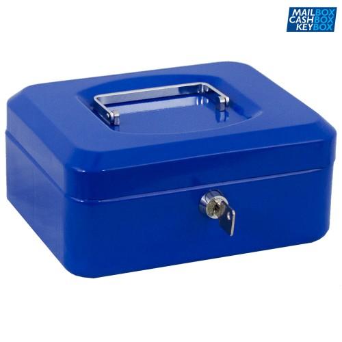 Keybox noodsleutelkast met hamer
